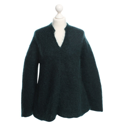 Dries van Noten Sweater with mohair