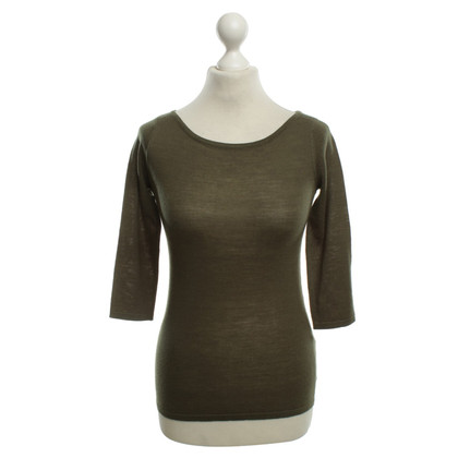 Other Designer Mettimi Sotto - top in green