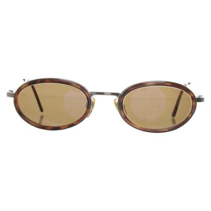 Giorgio Armani Sonnenbrille mit Schildpatt-Muster