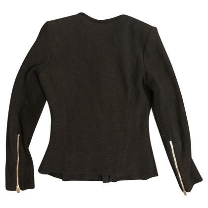 Iro Black jacket