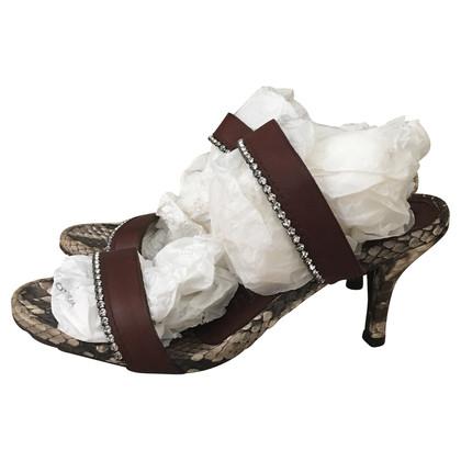 Pedro Garcia Chaussures