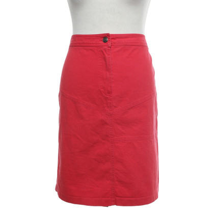 Marc Cain Sportieve rok in rood
