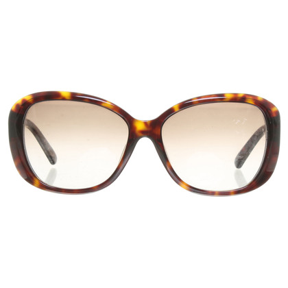Jil Sander Sunglasses in dark brown
