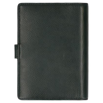 """Louis Vuitton """"Agenda Fonctionnel PM Taiga Leather"""""""