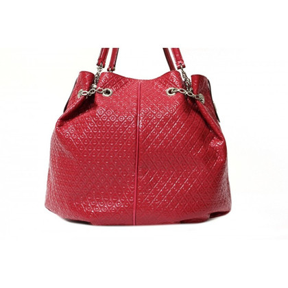 Tod's Handbag in red