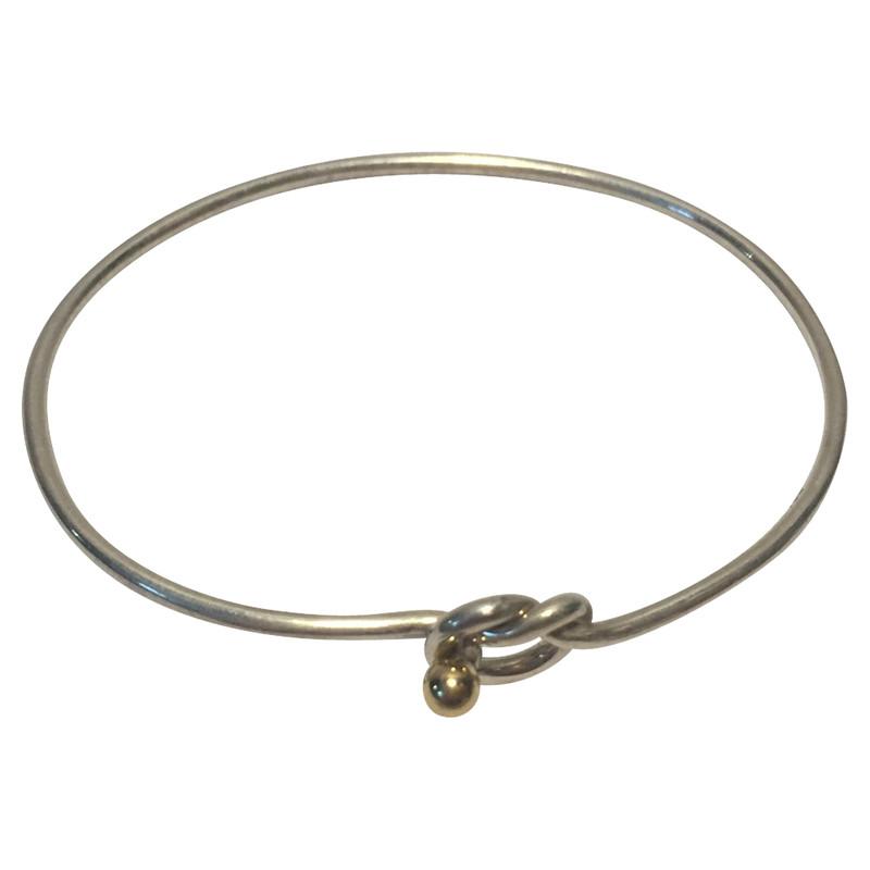 Tiffany armband gold gebraucht