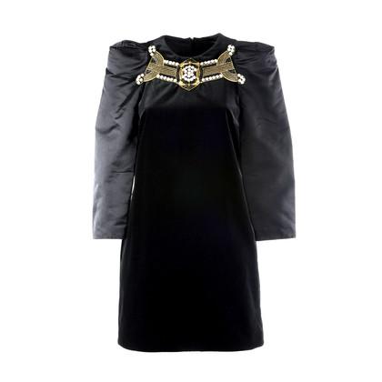 Gucci Fluwelen jurk