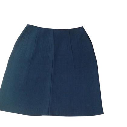 Marni Trapeze skirt