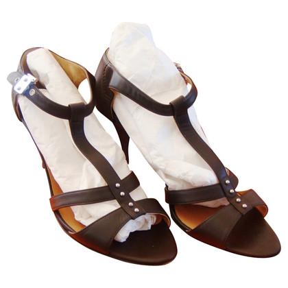 Hermès High heels