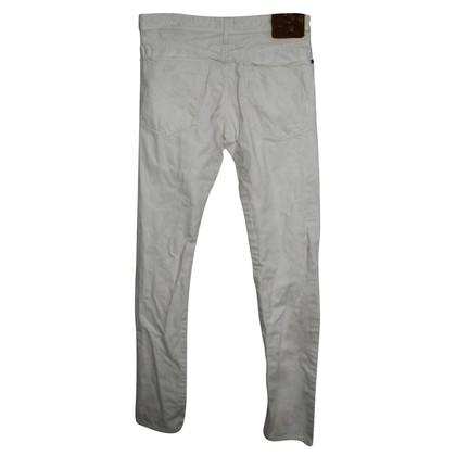 Jack Wills Witte spijkerbroek