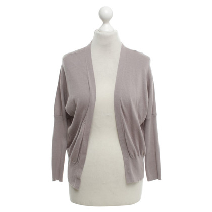 Friendly Hunting Cardigan in Taupe
