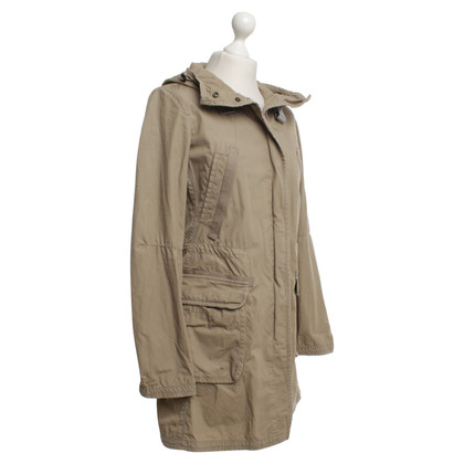 Parajumpers Parka in Olive
