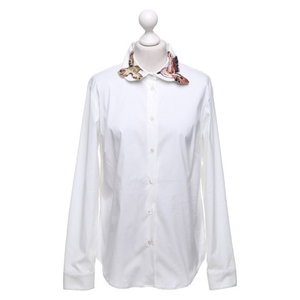 Red Valentino Blouse with application