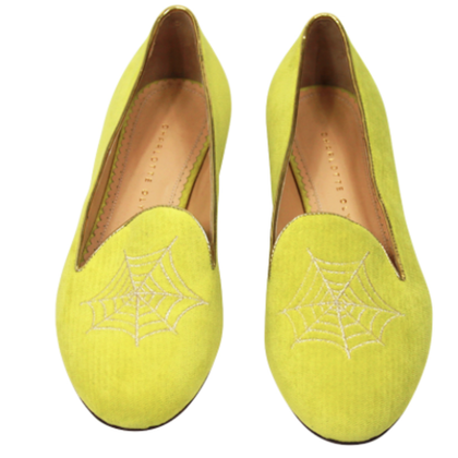 Charlotte Olympia Loafer