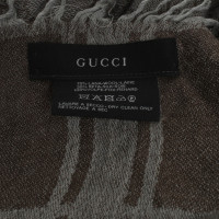 Gucci Cloth with logo pattern