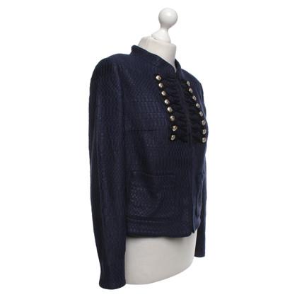 Andere Marke Atos Lombardini - Blazer in Blau