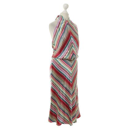 Chloé Halter jurk