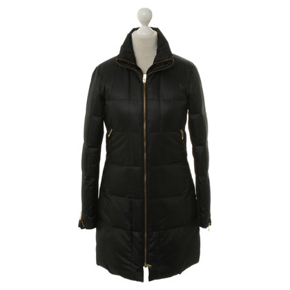 Hogan Coat in black