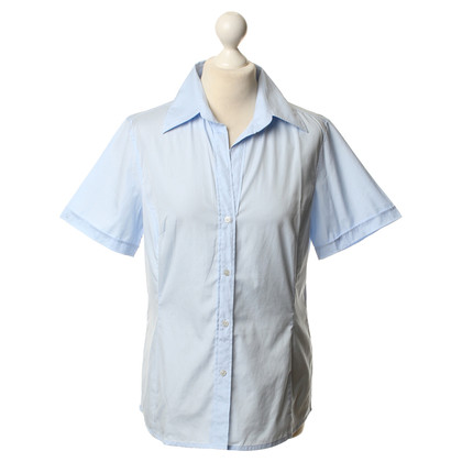 Van Laack Shirt in blauw