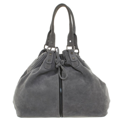 Riani shoppers Suede