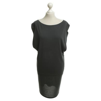 La Perla Petrolfarbenes Kleid
