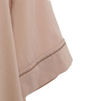 Brunello Cucinelli Blouse in Beige