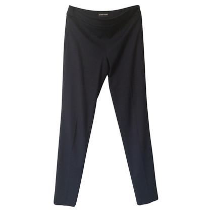Armani Pantaloni in blu