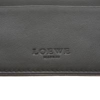 Loewe Portatessere in nero