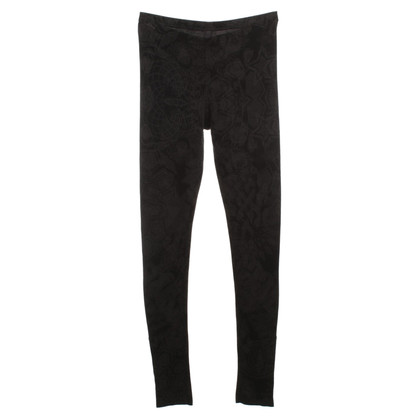 Marc Cain Gemusterte Leggings