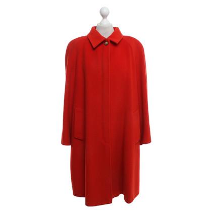Marina Rinaldi Cappotto in rosso