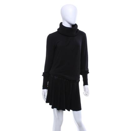 Patrizia Pepe Dress in black