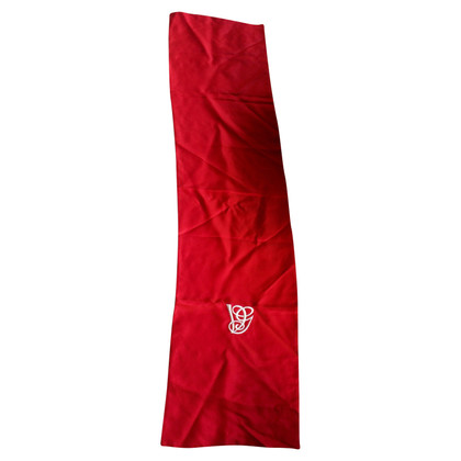Valentino Roter Schal