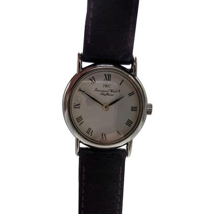 """Iwc Clock """"Portofino"""""""