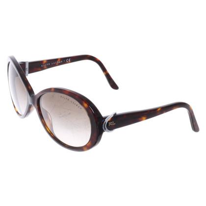 Ralph Lauren Tortoiseshell sunglasses