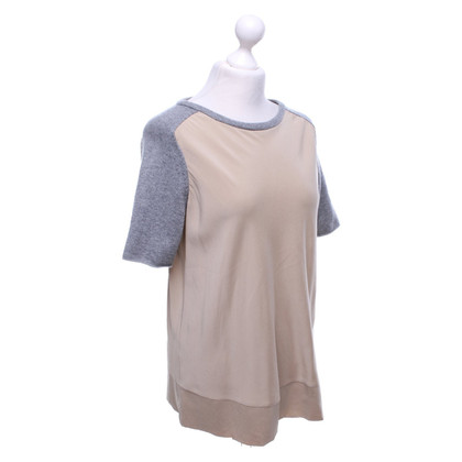 Brunello Cucinelli Short-sleeved top