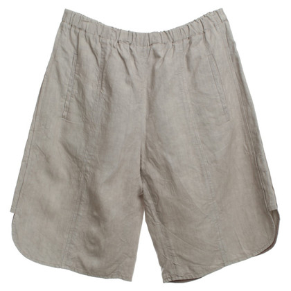 Marni Shorts in light grey