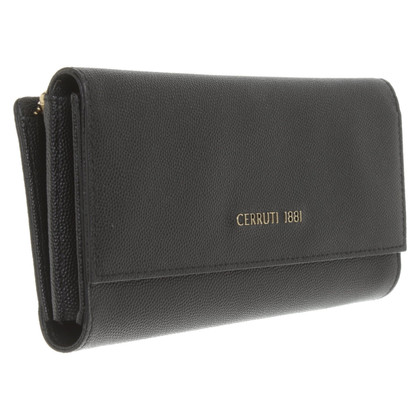 Cerruti 1881 Wallet in black