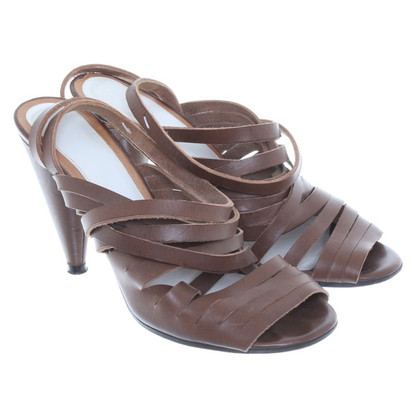 Maison Martin Margiela Sandals in light brown