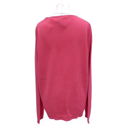 Jil Sander Cashmere Sweater V-Neck