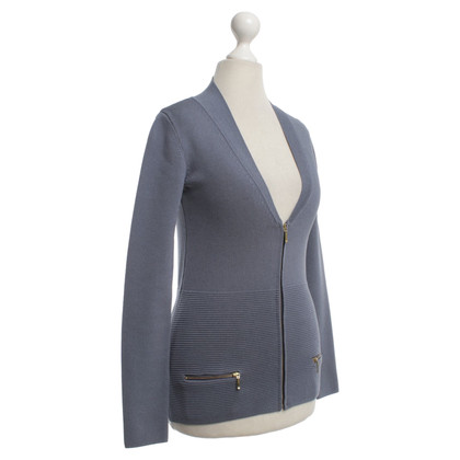 Reiss Cardigan in Blue