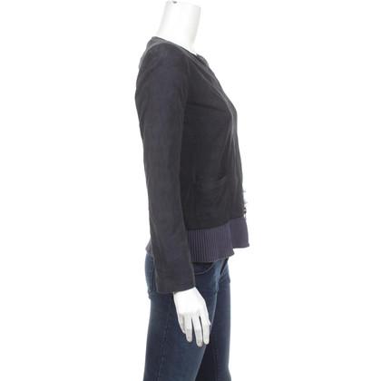 Liebeskind Berlin Leather Jacket
