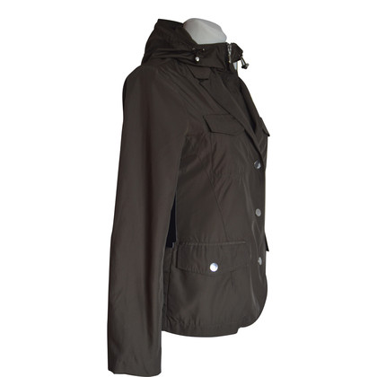 Escada Jacket with detachable hood