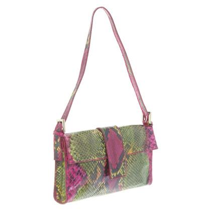 JOOP! Handtasche aus Phytonleder