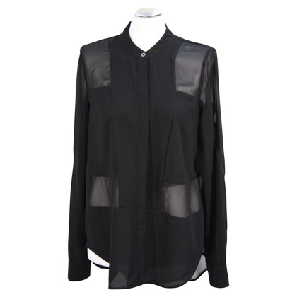 Karen Millen Blouse in black