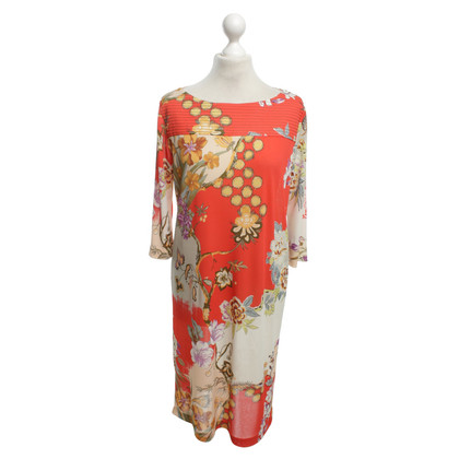 Etro Dress with floral pattern