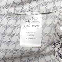 Guido Maria Kretschmer Jumpsuit aus Seide