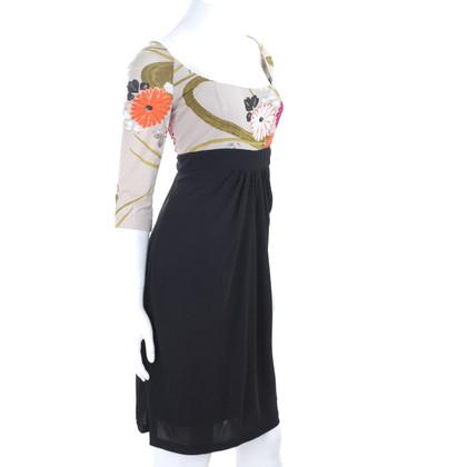 La Perla Jerseykleid