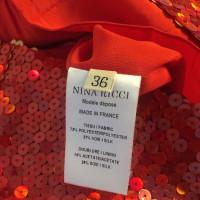 Nina Ricci jurk