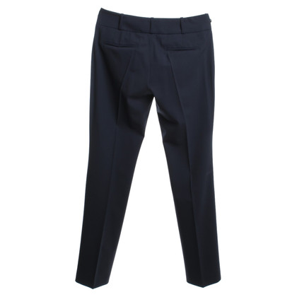Hugo Boss Hose in Dunkelblau