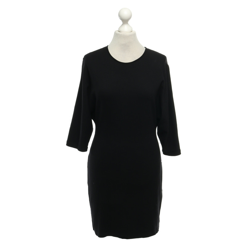 Kleid petrol 34